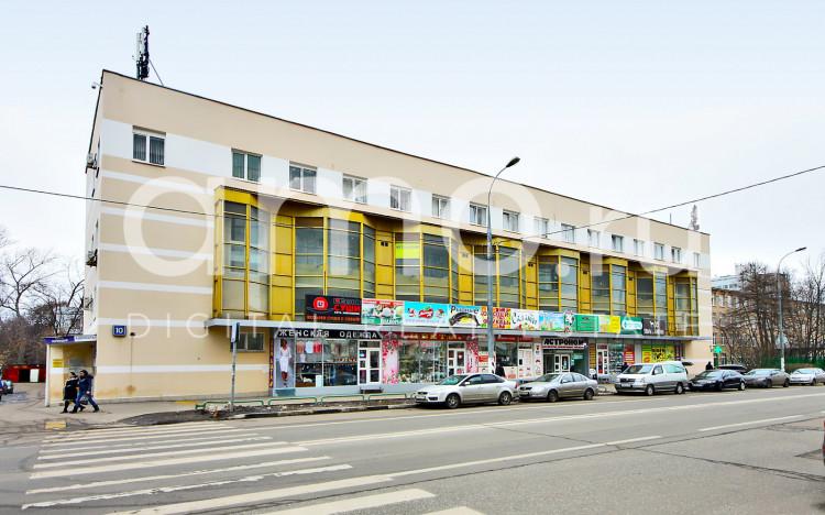 Поиск офисных помещений Винокурова улица коммерческая недвижимость 2007